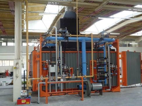 15 Cubic Metre Capacity Gas Fired Kiln 2.jpg