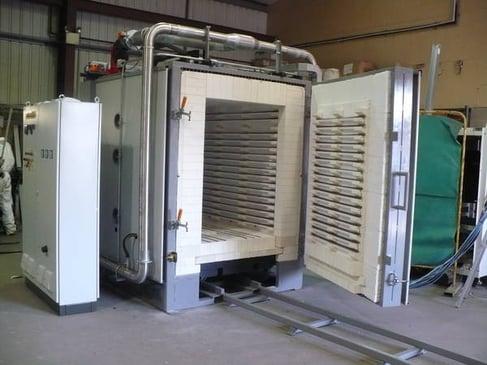 Electrically Fired Kiln for Aerospace 1.jpg