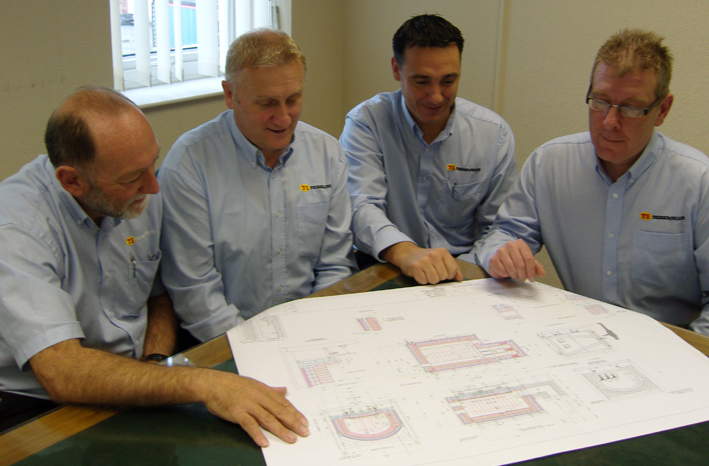 Investing In The Next Generation Of Thermal Engineers