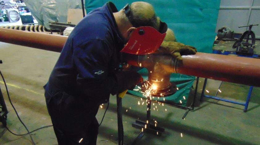 welding blog - 2