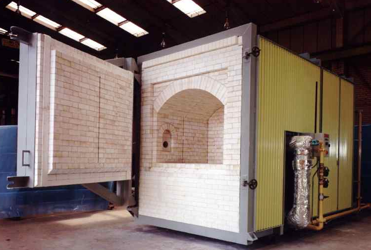 3 Common Mistakes To Avoid When Purchasing A New Industrial Kiln Or Furnace - NEW Image